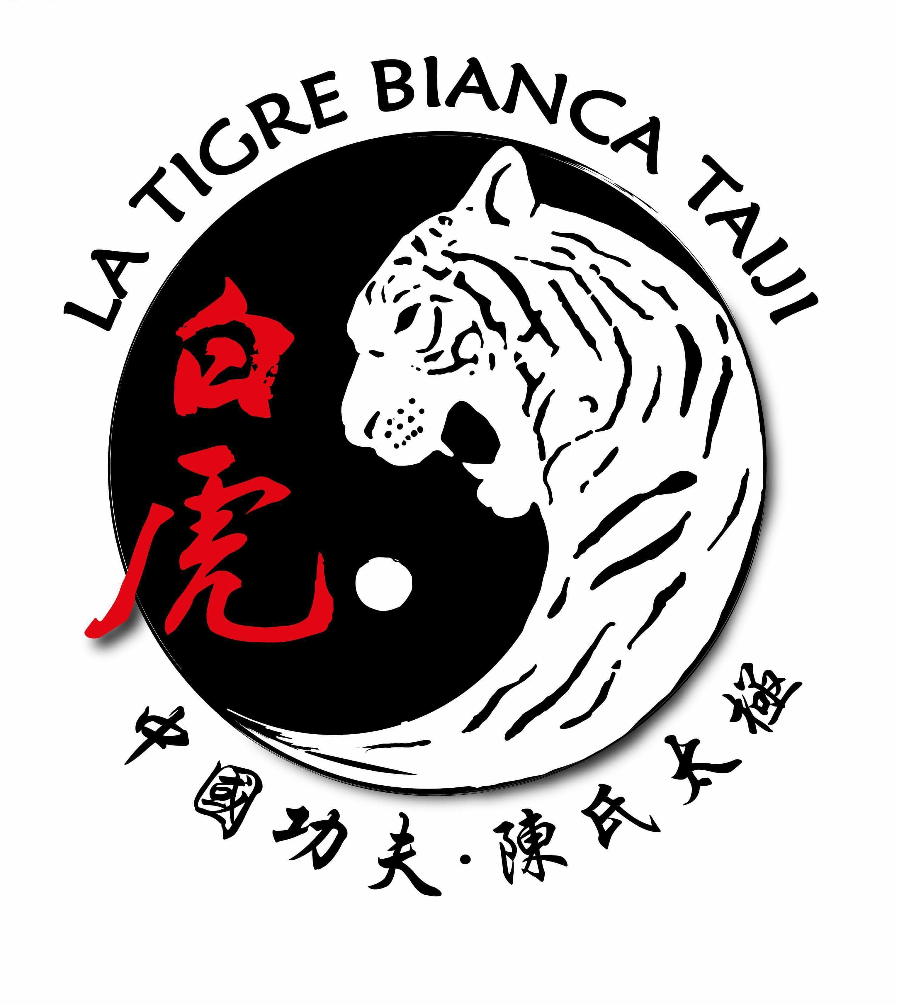 La Tigre Bianca Taiji